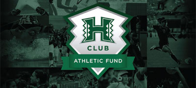 H Club Athletic Fund